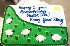 Cake-with-sheep