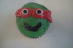 teenage-mutant-ninja-turtles-cupcake