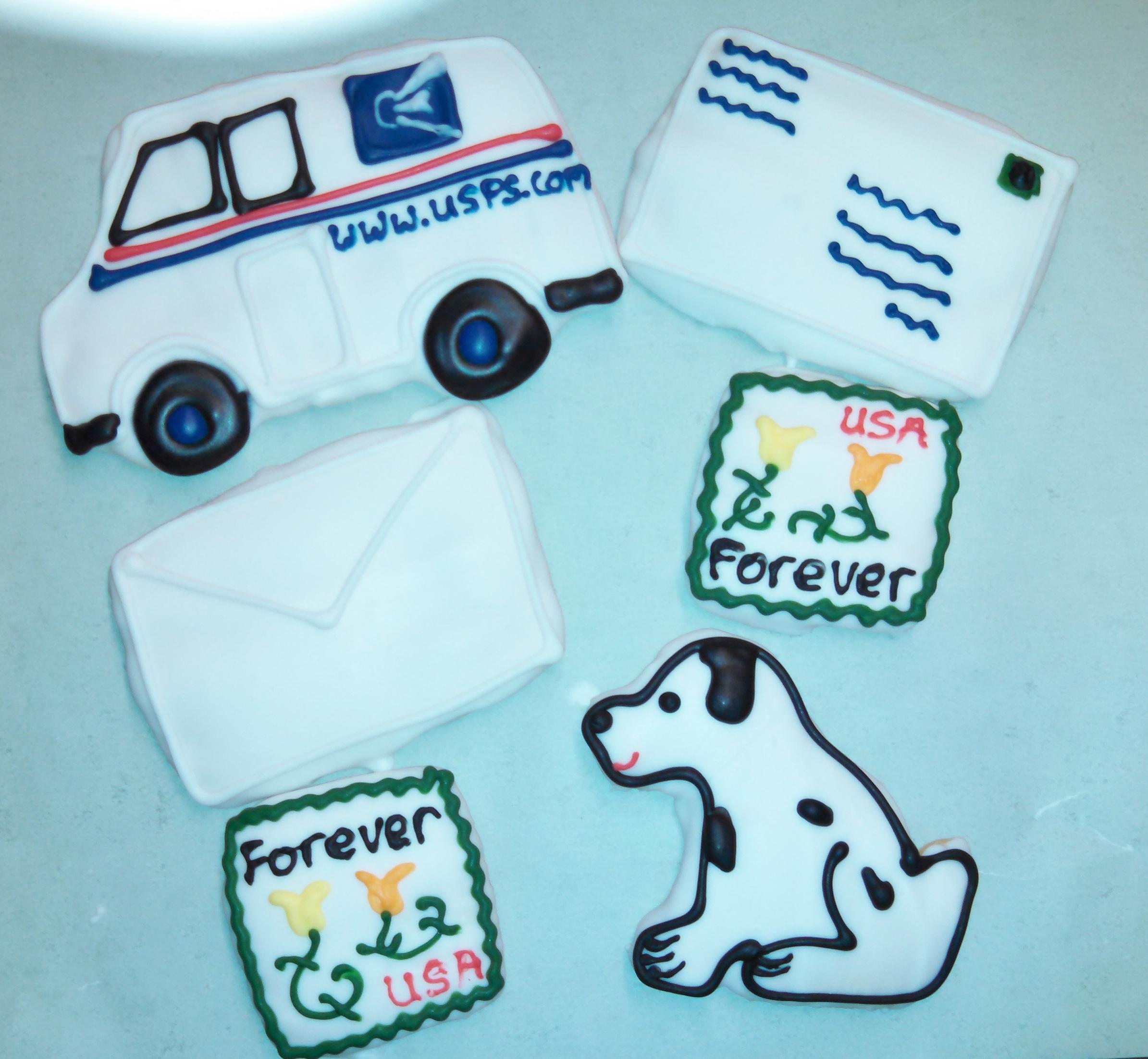 Post Office Theme