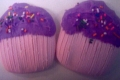 Cupcake Cutouts