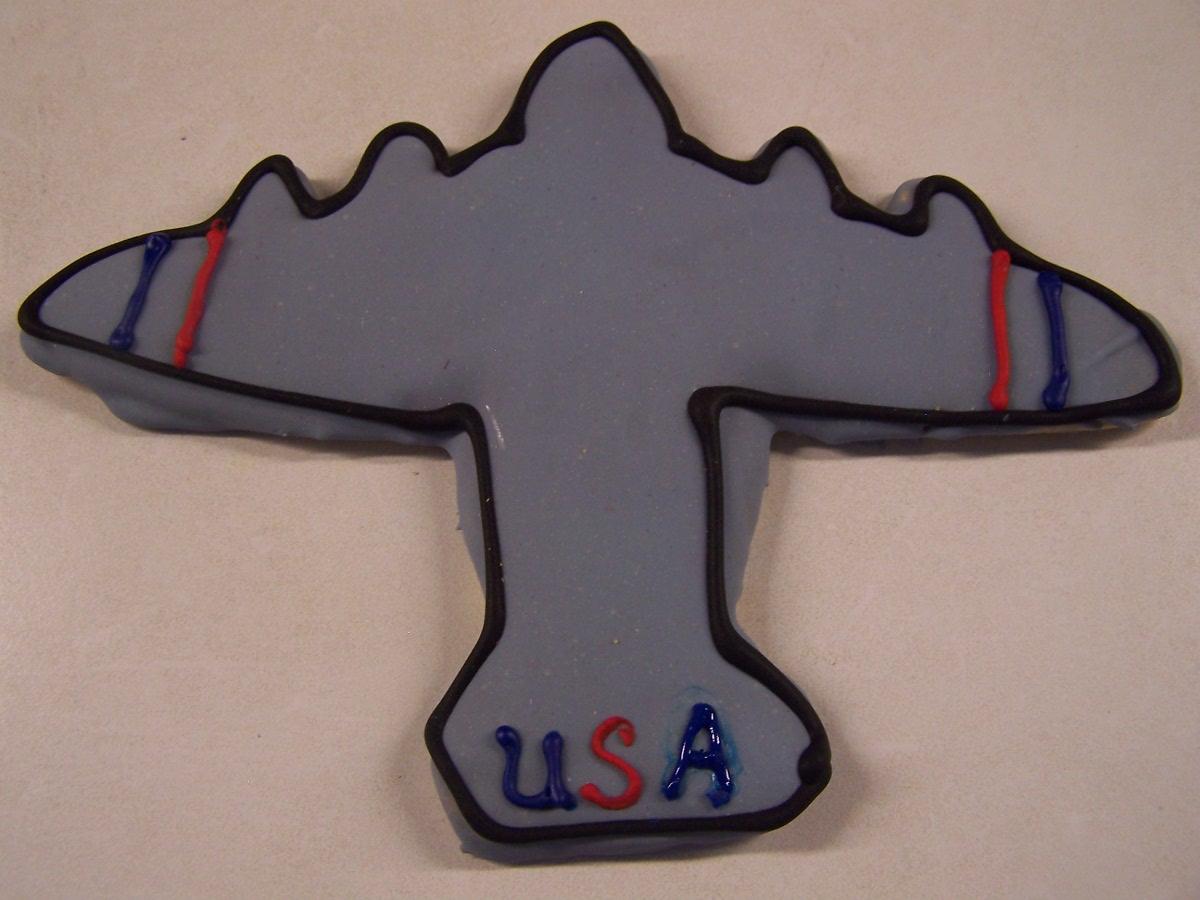Airplane-B52