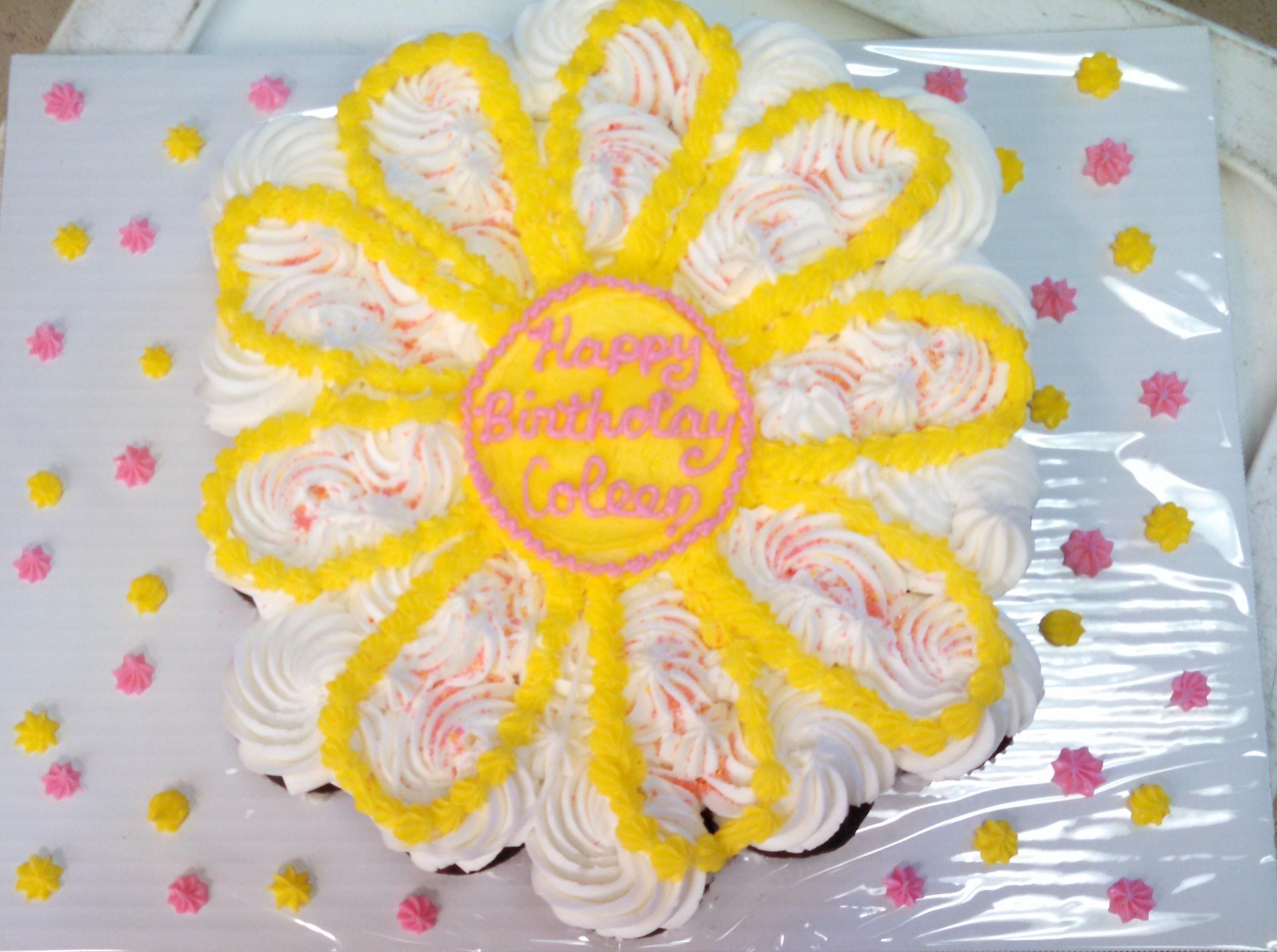Daisy-Cupcake-tear-apart
