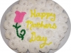 Happy Mother's Day Cupcake Cake