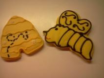 Bee/Beehive