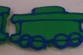 Train Car 2